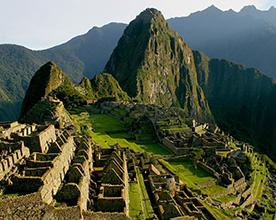 Metropolitan Touring Peru