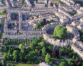 Bath World Heritage