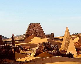 Italian Tourism Co. - Sudan