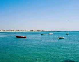 Direcção Turismo e Transportes da Cabo Verde