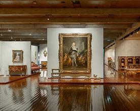 卡洛斯提・古尔班基安博物馆