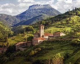 Soria Tourism