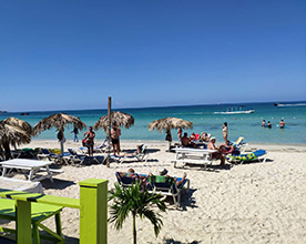 Fun Holiday Beach Hotel