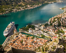 Tourist Organization of Kotor