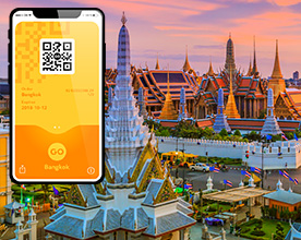 Go Bangkok Pass