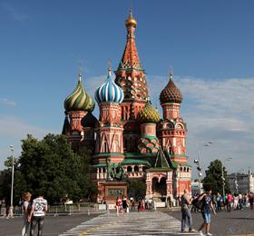 3人以上中国旅行团赴俄罗斯或将免签