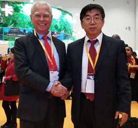 享资讯,寻合作,就到2017北京国际旅游交易会!