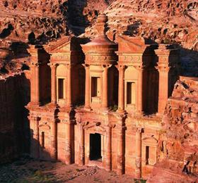 约旦之旅-走进《阿拉伯的劳伦斯》藏宝库,感受真实带来的不同