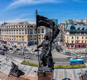 中国公民可免费办理电子签证入境俄罗斯