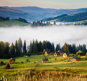 你不会舍得拒绝……去乌克兰旅游的十大理由