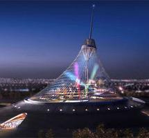 哈萨克斯坦对部分中国游客短期免除签证