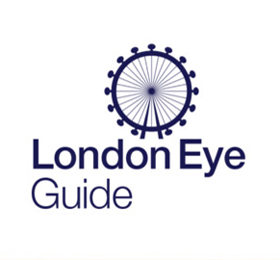 《伦敦眼指南》手机App上线啦!伦敦自由行必备神器~