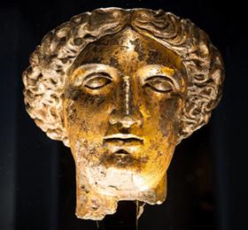 """4年前的一段视频,为你揭秘罗马浴场博物馆""""沉睡""""千年的女神"""