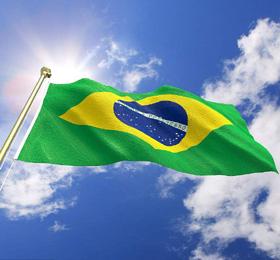 国庆利好消息!巴西对华发放5年多次签证,10月1日执行
