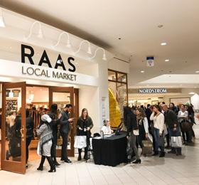 RAAS市场强势回归:谁说奢侈品牌才叫时尚?!