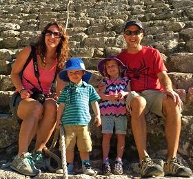 【攻略型游记】父母必须带孩子去墨西哥坎昆玩的9大理由