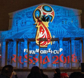 Chinese Tourists in Russia Splurged USD65 Million During World Cup