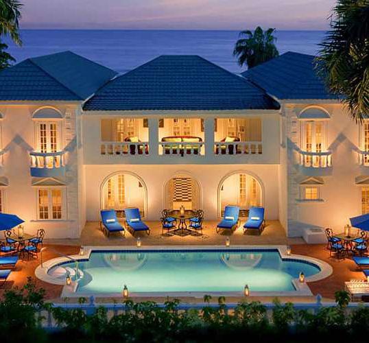 """牙买加半月度假村荣获《Condé Nast Traveler》2019年度""""读者之选""""大奖"""