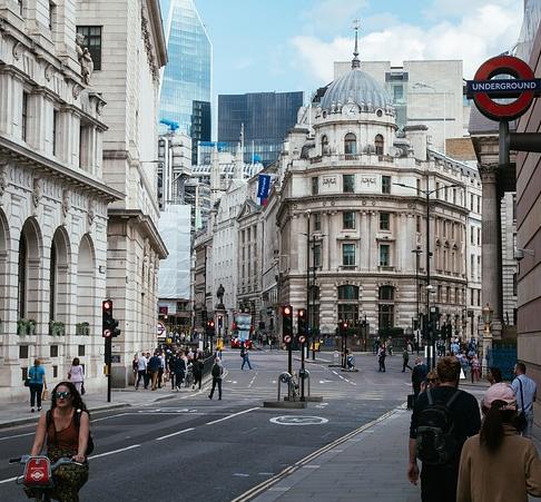 英国旅游签证攻略及入境要求