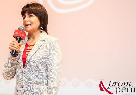 秘鲁借进博会展示独特旅游资源 2020年启动签证利好计划
