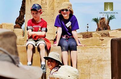 CNN:此生必去一次埃及?不,你应该多去几次!