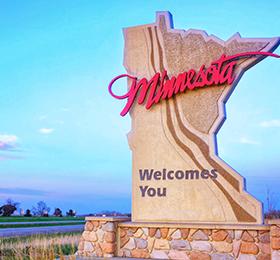 精彩抢鲜看!《时尚旅游》《座驾car》媒体考察团即将造访明尼苏达州,哪里会是他们追逐的打卡地?