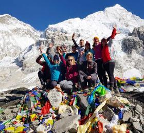 英国阿尔宾学校带你去看世界!阿尔卑斯山滑雪、珠峰徒步、秘鲁重建印加墙……