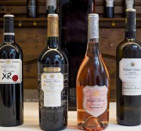 新品发布!瑞格尔侯爵酒庄携众多新品葡萄酒亲民上市