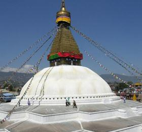 尼泊尔宣传2020旅游年 将致力促使中国游客数量翻倍