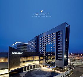 """""""万""""众瞩目!JW万豪酒店正式入驻携程网,即日起接受全球预订"""
