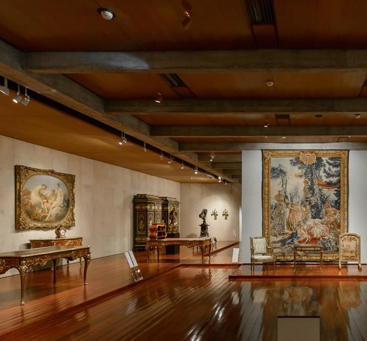 """""""五一""""你错过这座博物馆了吗?又有一波艺术大展来临!"""