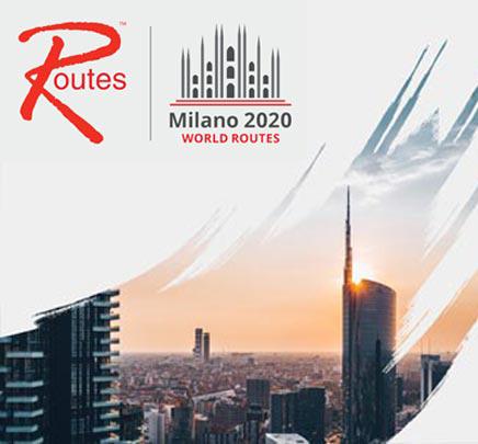 2020年世界航线大会将于明年9月在米兰举行