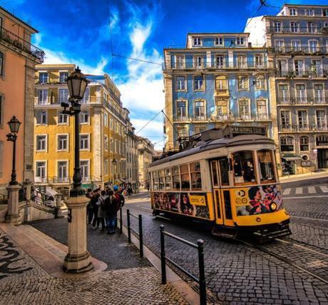 葡萄牙要每年吸引百万中国游客 支付宝成利器