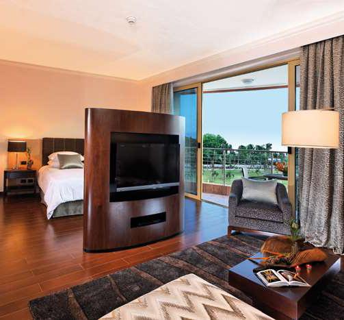 加纳旅游住宿攻略   首都阿克拉机场就近选哪家酒店?(下)