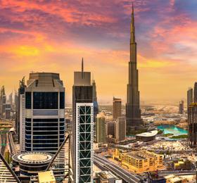 阿联酋将推出5年多次入境旅游签证 所有国家的游客均可申请
