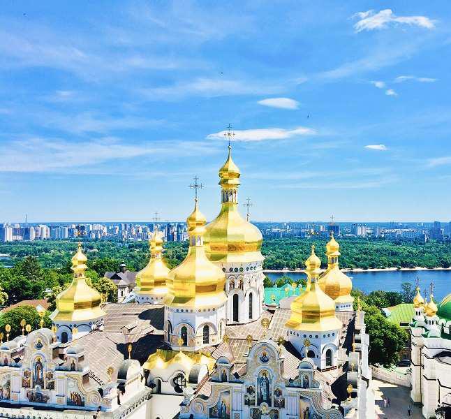 乌克兰电子签证新规:费用更优惠,程序更便捷,速看!