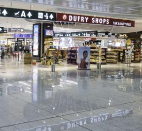 欧洲这个机场不一般,奢侈大牌云集超乎你的想象,还有中文导购!
