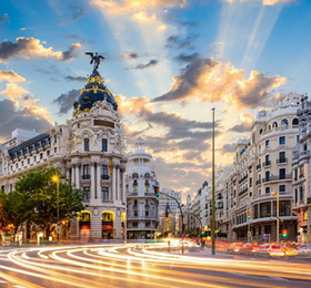 欧洲旅游业呼吁声援和支持中国