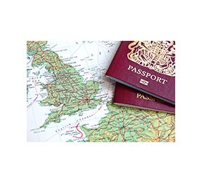 英国签证中心6月1日开放