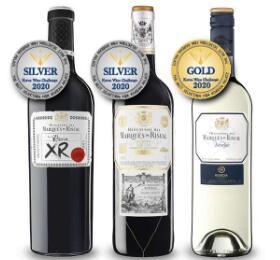 品质之路   瑞格尔侯爵酒庄再获世界十大最佳葡萄园赞誉!