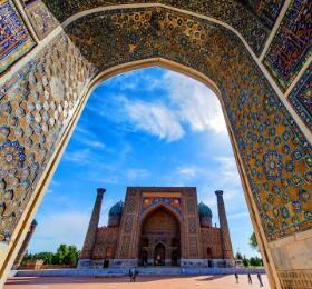 旅业速递 | 中国航班入境乌兹别克斯坦无需隔离,大英博物馆重新开放,美加边境继续关闭……