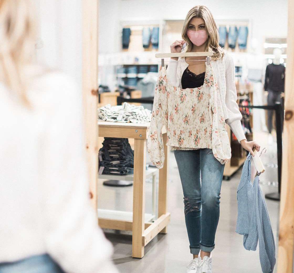 """5月美国购物季,尔湾光谱购物中心有""""大动作""""!"""