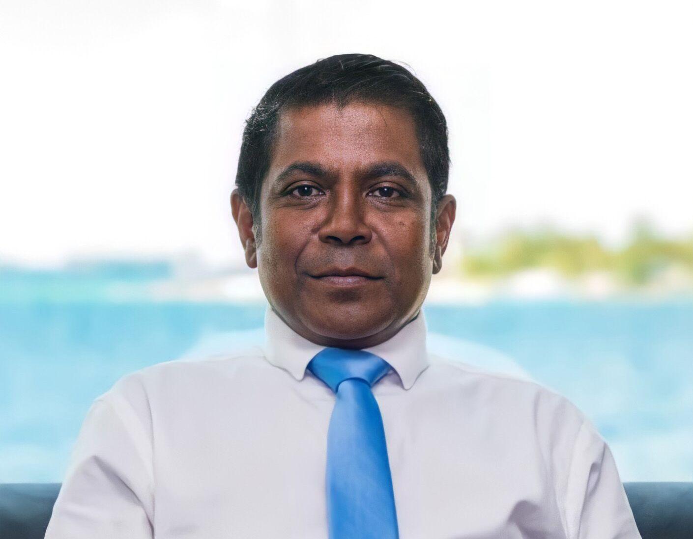 COTTM采访┃马尔代夫旅游局局长:纵使国际旅行之门依旧关闭,也要让马尔代夫成为中国旅行者心中的首选之地