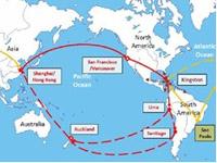 亚太宇航物流集团