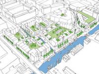 皇家马厩路和喷泉桥区开发项目