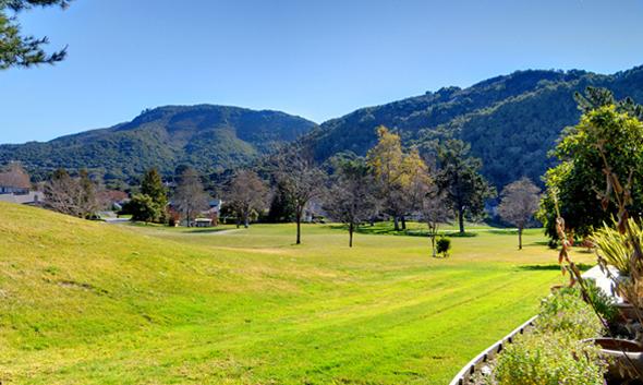 美国房产高尔夫景观豪宅