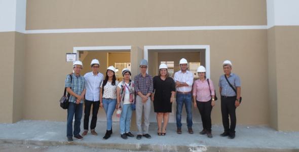 生态住宅集团巴西投资者考察之旅