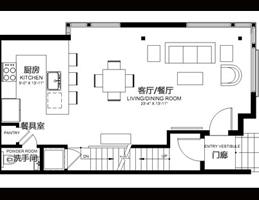 美国房产杰克森公寓火热预售