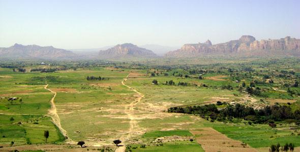 埃塞俄比亚旅游