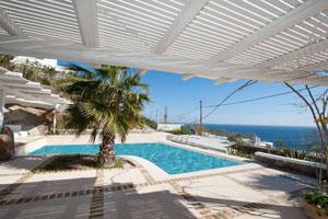 希腊房产米科诺斯岛别墅出售